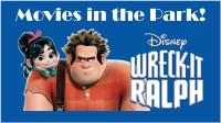 Movie in the Park- Wreck It Ralph