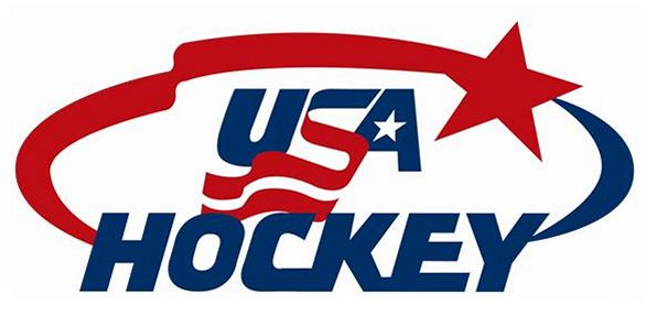 7-USA Hockey Logo