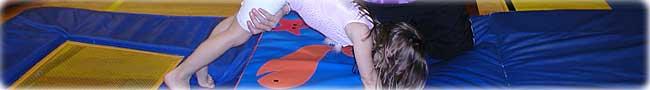 Gymnastics 2B