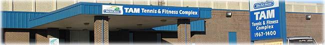 Tam Tennis Exterior 1B