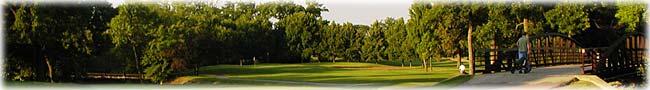 Golf Course 1B