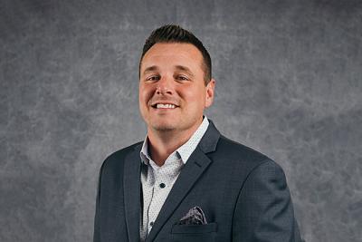 Scott O'Brien