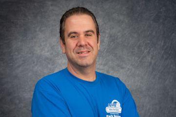 Steve Dryer