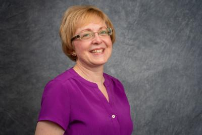 Theresa Kaufhold